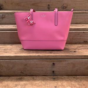 🎉NWOT🎉 Kate Spade Hot Pink Purse